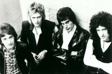 【摇滚五月】Queen-不想走