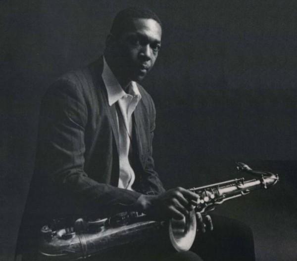 爵士乐历史上最伟大的萨克斯管演奏家之一 - John Coltrane  【10首】 - 悟之思语 - 悟之诗语的学习园地