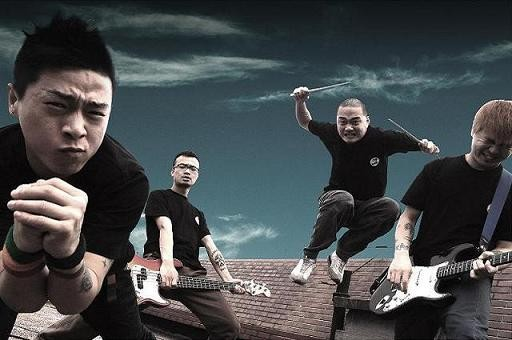 【摇滚五月】中国摇滚-不想走