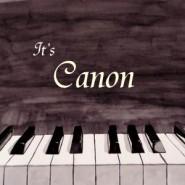 【Canon卡农 这是一种情结】精选集