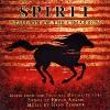 Spirit: Stallion of the Cimarron(小马王电影原声)