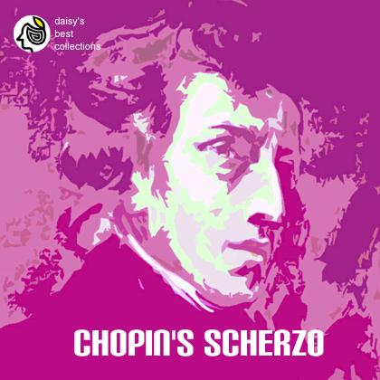 肖邦的谐谑曲chopin s Scherzo