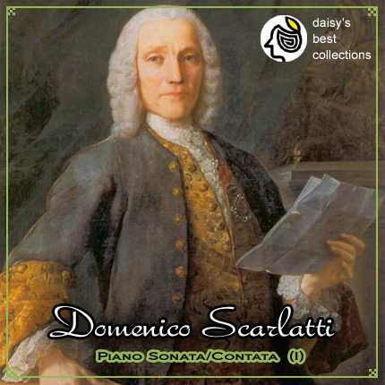 Scarlatti斯卡拉蒂   制作人:   小袋鼠   歌曲数:   Scarlatti...